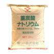 国産重曹 25kg 【送料無料】 東ソー製 炭酸水素ナトリウム 食品添加物 [02]