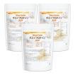 ホエイプロテインW80 プレーン 1kg×3袋 【送料無料】 アミノ酸スコア100 [02]