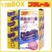 プラレール 炭酸入浴剤 蒸気機関車 12個セット BOX販売