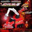トミカ ハイパーレスキュー パワーユニットビークル01 パワードレスキュー車