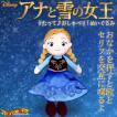 アナと雪の女王 /うたって♪おしゃべり!ぬいぐるみ /アナ【続編決定!物語は- Frozen2 -へ】