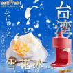 カキ氷器 ゆきゆき YukiYuki 台湾 雪花冰メーカー