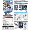 (予約)EPOCH ベースボールカード 2017 中日ドラゴンズ BOX (7月15日発売予定)