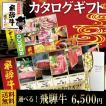 ギフト 肉 牛肉 飛騨牛 カタログギフト6500円 贈答 引出物 御祝 内祝 御礼