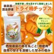 ≪送料無料≫自然の甘みの極まり 柿チップ 30g×10袋