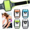 スマホケース アームバンド 全機種対応 スマホポーチ 防汗 ランニング ジョギング ウォーキング トレーニング スポーツ Xperia GALAXY iPhone HUAWEI