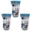 【ネコポス便送料無料】化学調味無添加 のり屋自慢のふりかけ(かつお)40g×3袋セット