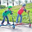 送料無料 Y フリッカー A1 エアー キックボード キック スケーター スクーター Y Volution ワイボリューション
