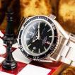 シャルルホーゲル 20気圧ダイバーウォッチ 選べる2色 メンズ腕時計 CharlesVogeleギフト 男性用