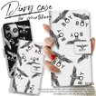 全機種対応 手帳型 iPhone11 ケース iPhone 全2タイプ BOY ボーイ 海外 ブランド パロデ ィ オシャレ トレンド セレブ Gドラゴン BIGBANG