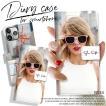 全機種対応 手帳型 iPhone11 ケース iPhone taylor swift テイラースウィフト hollywood オシャレ トレンド 人気 R&B HIPHOP EDM