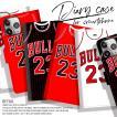 全機種対応 手帳型 iPhone11 ケース iPhone6Plus iPhone オリジナル NBA bulls ALLSTAR 2015 NBA basketball  ストリート バスケ ブルズ