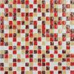 ガラスモザイクタイル タイルシート11枚 玄関 キッチン