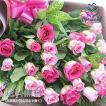 母の日 花 シンプルローズ ピンクバラ30本 花束 ギフト 誕生日 成人祝い プレゼント お祝い