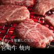 【父の日】宮崎牛焼き肉セット★