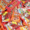 (送料無料)おかしのマーチ 駄菓子・小袋スナックセット W(5種・計65コ入)
