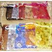 あめ袋(小袋を1円で)  手作りキャンディーだけでなく和菓子やスイーツにも