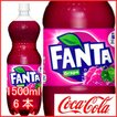 ファンタ グレープ 1.5l 6本 (6本×1ケース) PET fanta フレーバー炭酸飲料  安心のメーカー直送