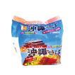 沖縄そば 5食パック かつおとソーキ味 マルちゃん