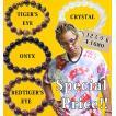 パワーストーン ブレスレット バングル 数珠ブレスレット 天然石 メンズ 選べる12ミリ  メンズ 大玉 タイガーアイ レッドタイガーアイ|オニキス|水晶