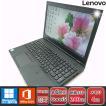 ノートパソコン 中古パソコン 美品 Lenovo ThinkPad L560 Windows10 MicrosoftOffice2016 第6世代Corei5 新品SSD240GB メモリ4GB Bluetooth
