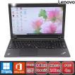 ノートパソコン 中古パソコン 美品 Lenovo ThinkPad L540 Windows10 MicrosoftOffice2016 第4世代Corei5 新品SSD240GB メモリ4GB Bluetooth