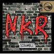 NKRコンピレーションアルバム SCRAMBLE