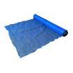 防風ネット 1.5m×50m 4mm目 ブルー 防風網 風よけネット 農業ネット ブルーネット
