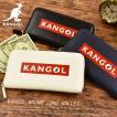 KANGOL カンゴール ROUND LONG WALLET ラウンド サイフ 長財布 財布 メンズ レディース ユニセックス アウトドア OUTDOOR HAT HIP HOP R&B KGSA-WA0008