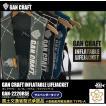 ガンクラフト インフレータブル ライフジャケット GAN 2220RSE 自動膨張式 (サスペンダータイプ)
