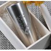 父の日 プレゼント 名入れ タンブラー 名入れ 名前入り ギフト ビールが最高に美味い  サーモス真空断熱タンブラ-600 選べるBOX