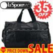 レスポートサック バッグ ボストンバッグ LESPORTSAC  2291  C074 TRUE BLACK 比較対照価格 33,480 円