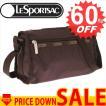 レスポートサック ショルダーバッグ LESPORTSAC Small Shoulder Bag 7133 C006 COFFEE 比較対照価格9,720 円