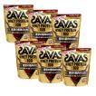 [セット]ザバスSAVAS ホエイプロテイン100 リッチショコラ 50食分(1050g)×6袋セット[ケース売り][送料無料]*他商品との同梱不可 [TNH403]