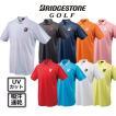 ブリヂストン ゴルフ ポロシャツ 半袖 50G01A 定番  BRIDGESTONE GOLF 「ネコポス便送料無料」