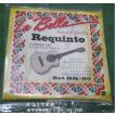 La bella/ラ・ベラ  レキントギター弦 6本1セット