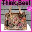 シンクビー バッグ Think Bee!シンクビー バッグ(中仕切りファスナータイプ+オープン×2) Think Bee! (シンクビー!)7124