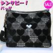シンクビー バッグ Think Bee! グッドナイト 2ウェイショルダーバッグ(ブラック) Think Bee! (シンクビー!)