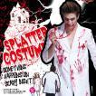 スプラッタードクター (メンズ)  |ハロウィン衣装 男性用 大人 衣装 ハロウィーン 仮装 halloween|(841715)