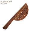 湯きり キッチンツール ドレイナー 天然木  BONO BONO