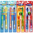 欠品中/ スヌーピー 歯ブラシ 2本セット 子供用 キッズ PEANUTS (DM便対応)