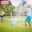 タイムセールクーポン/ 水遊び 綱引き ファンゾーン スプラッシュ フェイス 645631 リトルタイクス Littletikes