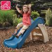Online ONLY(海外取寄)/ ステップ2 プレイホールド ジュニアスライド 折りたたみ すべり台 子供遊具 843999 STEP2
