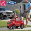 Online ONLY(海外取寄)/ ステップ2 2-in-1 フォード F-150 SVT ラプター レッド 乗用玩具 お出かけ 840700 STEP2