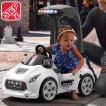 乗用玩具 ターボクーペ ポリス STEP2