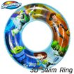 増税前SALE/ DM便対応/ 浮き輪 子供 ディズニー トイストーリー 51cm スイムリング キャラクター SwimWays