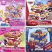 欠品中/ ディズニー パーティ カップケーキ スタンド デコレーション プリンセス ミニーマウス カーズ (DM便不可)