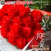 母の日 花 ギフト 母の日ギフト 母の日 花 プレゼント 赤いカーネーション 20本の花束 驚きのボリューム 極上の赤いカーネーション感動の花束