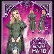 DEath of Doll Madness Maid(マッドネスメイド) ハロウィン 仮装 衣装 コスプレ コスチューム 大人用 レディース ゴースト
