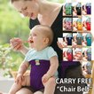 "CARRY FREE ""Chair Belt"" メール便無料 在庫有..."